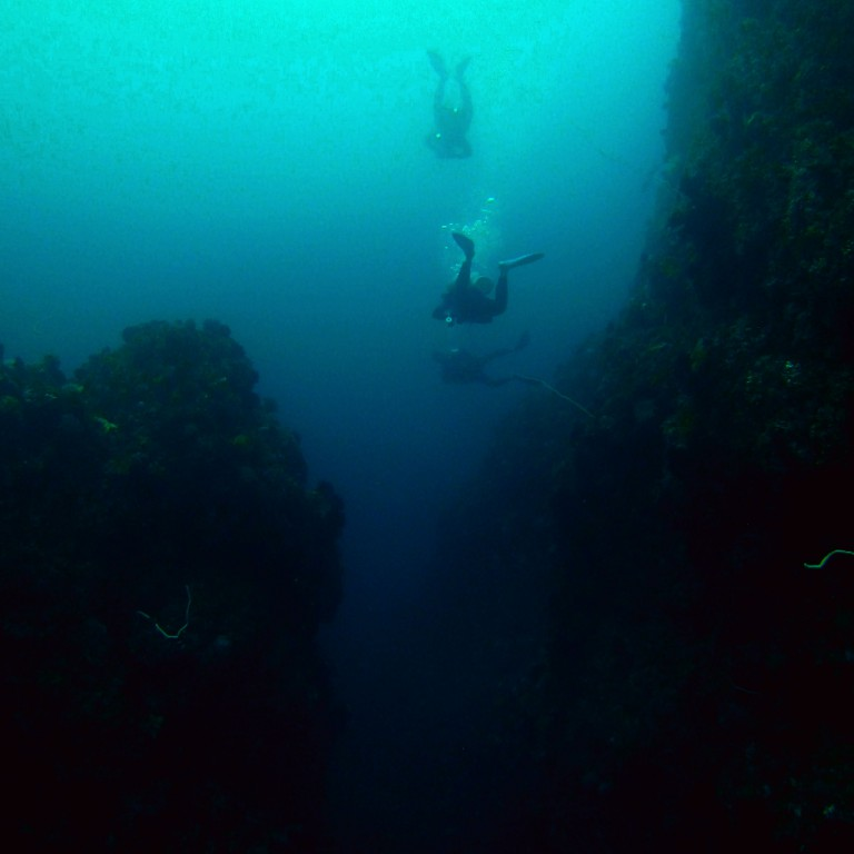 Is The Advanced Open Water Course Just About Going Deeper Ask